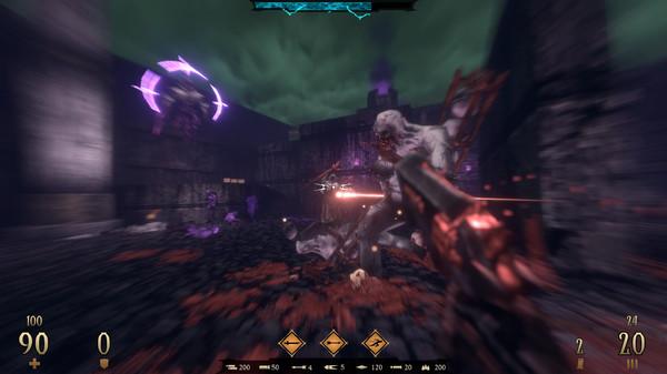 Скриншот №10 к Dread Templar