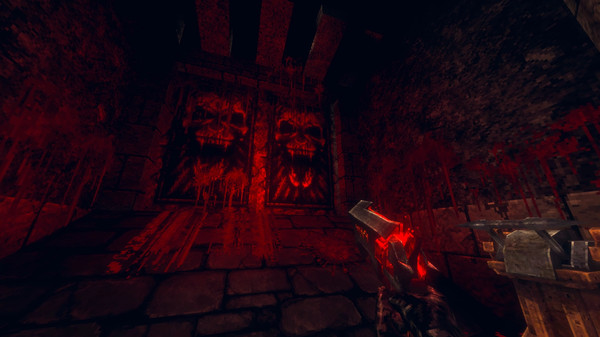Скриншот №1 к Dread Templar