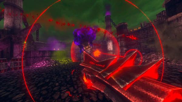 Скриншот №7 к Dread Templar