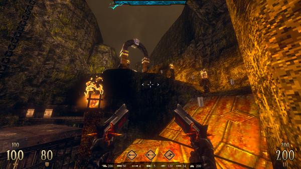 Скриншот №6 к Dread Templar