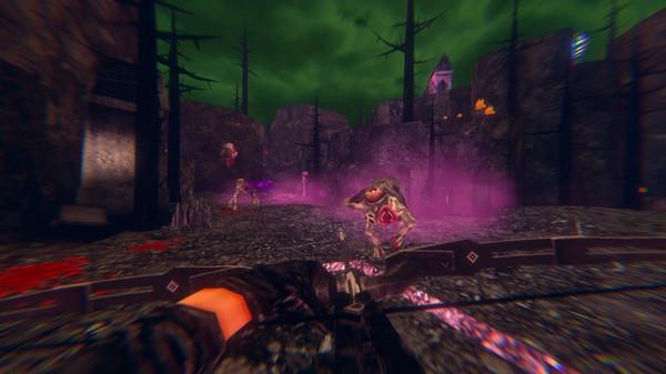 Скриншот №3 к Dread Templar