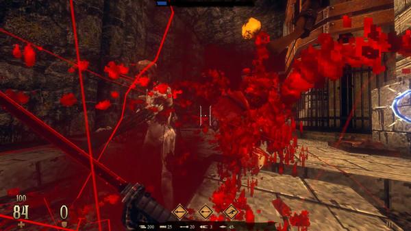 Скриншот №9 к Dread Templar