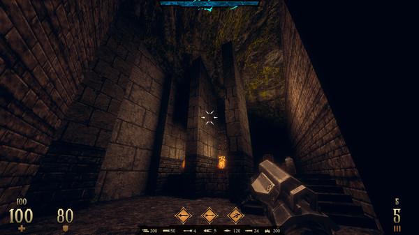 Скриншот №4 к Dread Templar