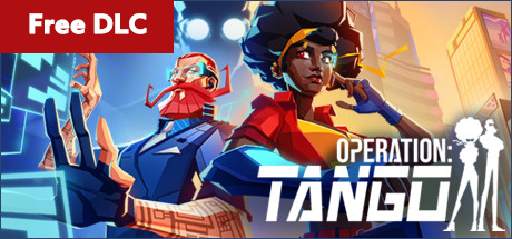 Operation: Tango (Incl. Multiplayer) Free Download v1.00.05