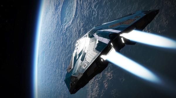 Скриншот №11 к Elite Dangerous Odyssey