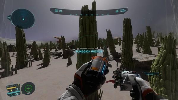 Скриншот №15 к Elite Dangerous Odyssey