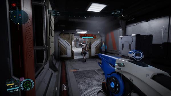 Скриншот №7 к Elite Dangerous Odyssey
