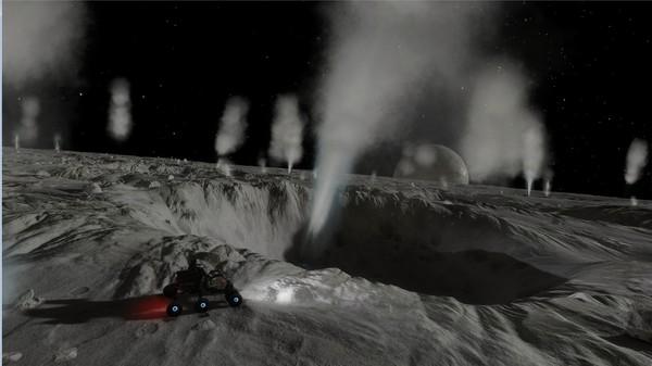 Скриншот №16 к Elite Dangerous Odyssey