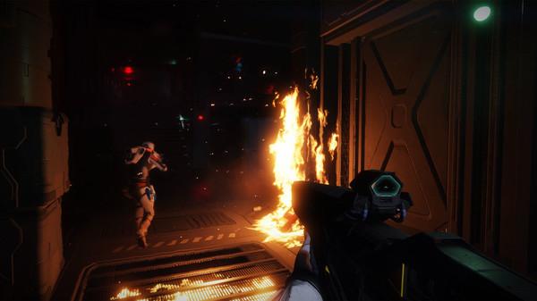 Скриншот №8 к Elite Dangerous Odyssey