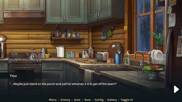 Cabin Fever Screenshot 3