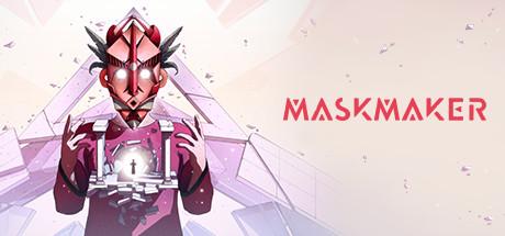 Maskmaker Cover Image
