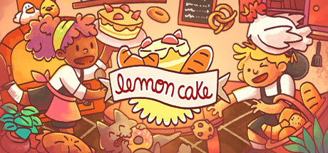 Lemon Cake Cover Image