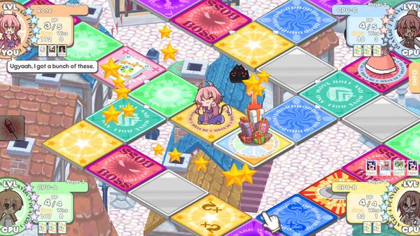 Скриншот №2 к 100 Orange Juice - Alicianrone  Teotoratta Character Pack