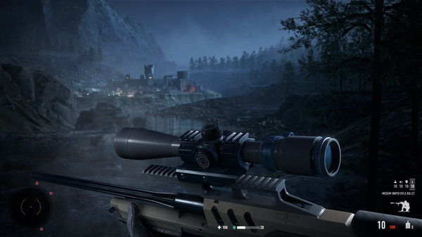 Скриншот №8 к Sniper Ghost Warrior Contracts 2