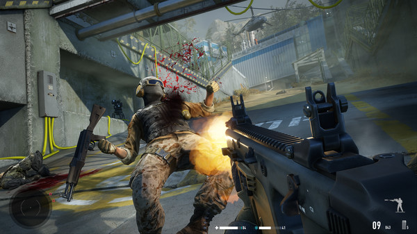 Скриншот №5 к Sniper Ghost Warrior Contracts 2