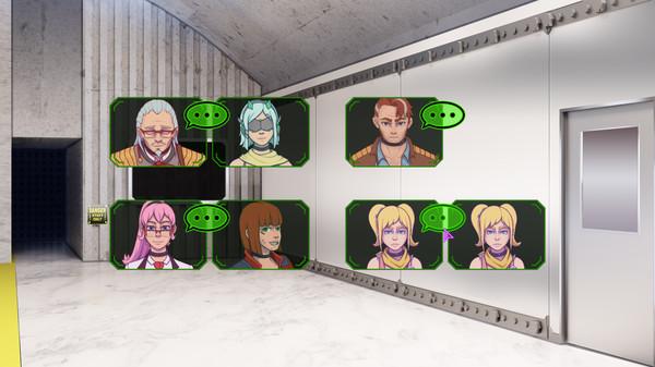 Head AS Code screenshot
