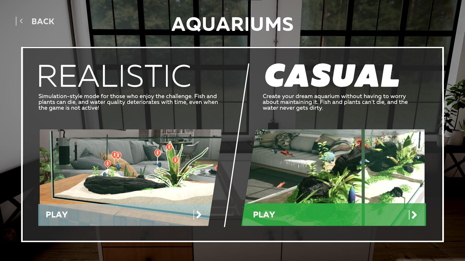 轻松模拟游戏《水族箱设计师》将于10月21日发售插图3