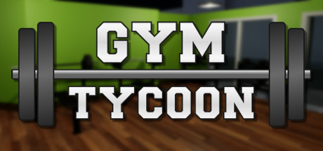 Gym Tycoon Cover Image