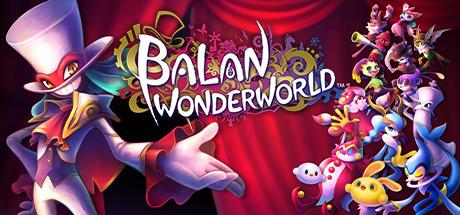 BALAN WONDERWORLD Free Download (Incl. Multiplayer)