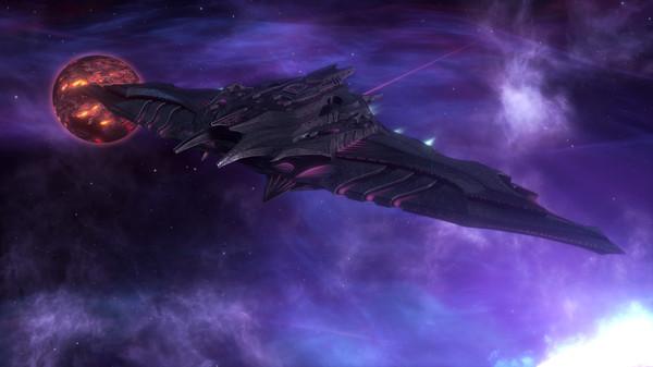 Скриншот №6 к Stellaris Necroids Species Pack