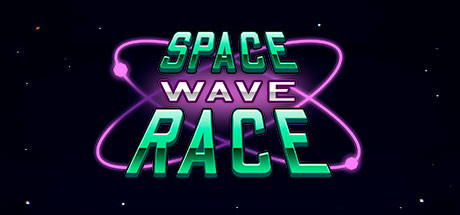 Space Wave Race Cover Image