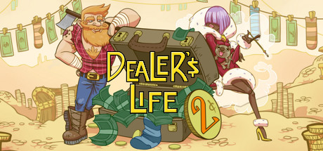 Dealer's Life 2 Cover Image