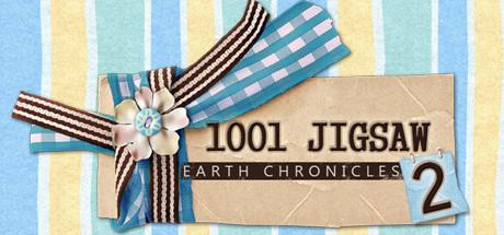 1001 Jigsaw: Earth Chronicles 2