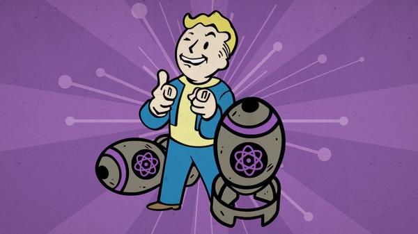 Скриншот №1 к Fallout 76 Appalachia Starter Bundle