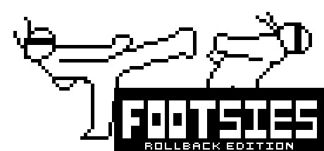 FOOTSIES Rollback Edition technical specifications for {text.product.singular}