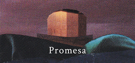 Promesa Cover Image
