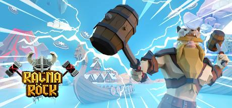 Ragnarock Free Download (VR)