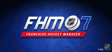 Franchise Hockey Manager 7 Cover Image