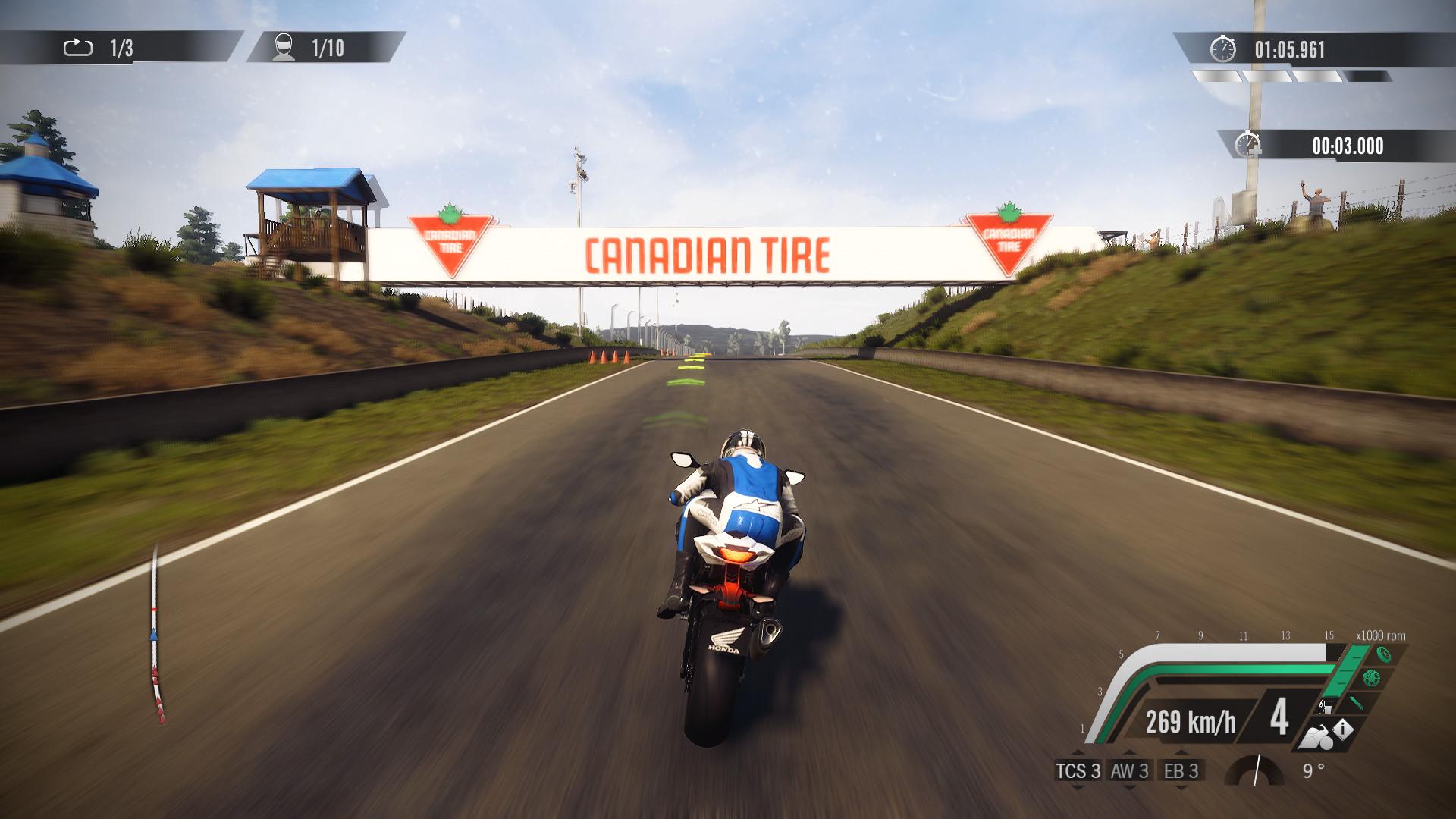 RiMS Racing  Free Download