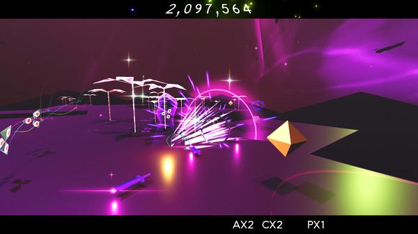 Projections Screenshot 1