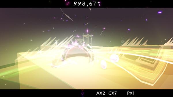 Projections Screenshot 5