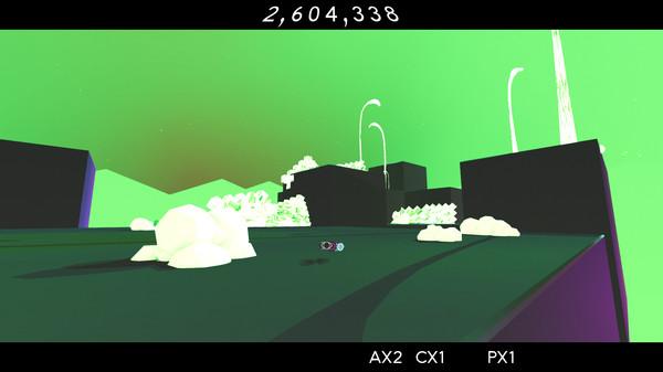 Projections Screenshot 10