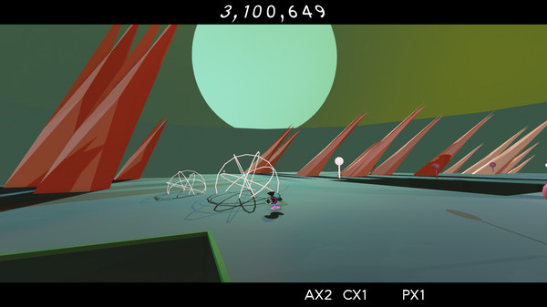 Projections Screenshot 6