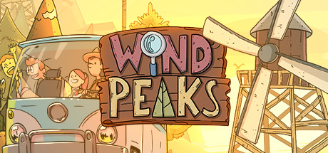 Wind Peaks technical specifications for PCs