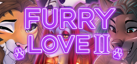 Furry Love 2 Cover Image