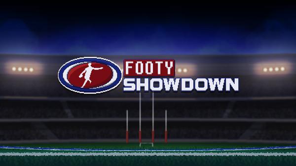 Footy Showdown screenshot