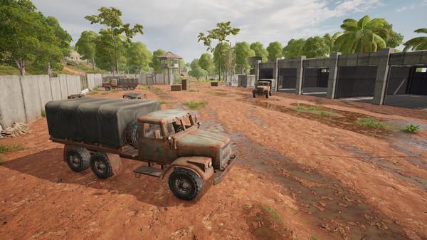 Скриншот №8 к Survivor Pass Payback