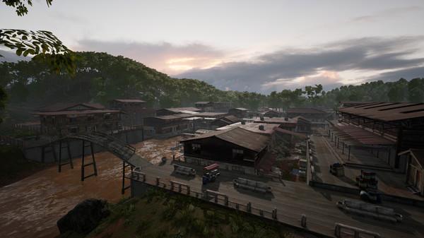 Скриншот №4 к Survivor Pass Payback