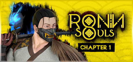 RONIN: Two Souls Episode 1 Free Download