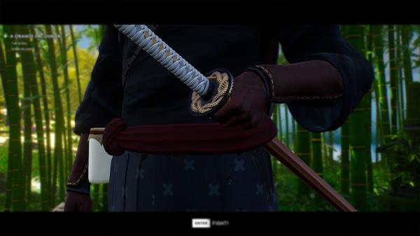 Screenshot of Ronin: Two Souls One Body