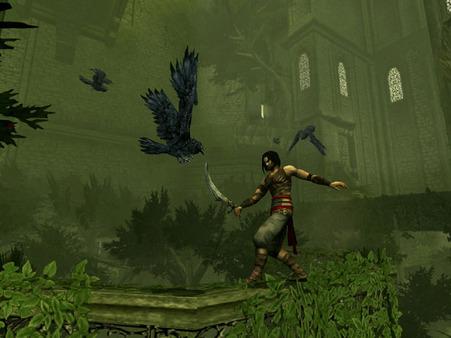 Скриншот №10 к Prince of Persia Warrior Within™