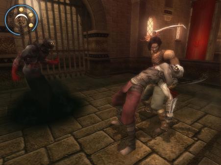 Скриншот №13 к Prince of Persia Warrior Within™
