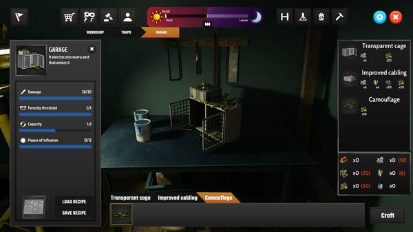 Pest Control Screenshot 11