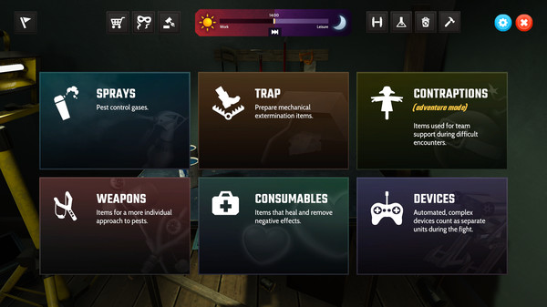 Pest Control Screenshot 10