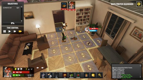 Pest Control Screenshot 3