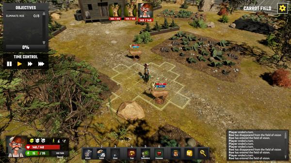 Pest Control Screenshot 4